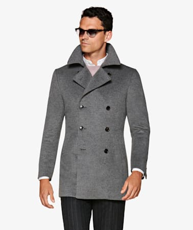 Mid_Grey_Double_Breasted_Coat_J632I