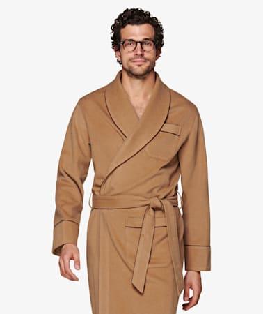 Camel Robe