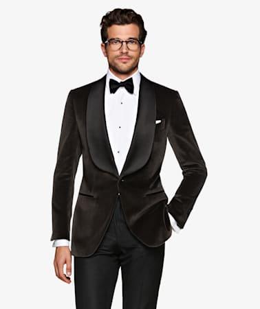 Washington Grey Jacket