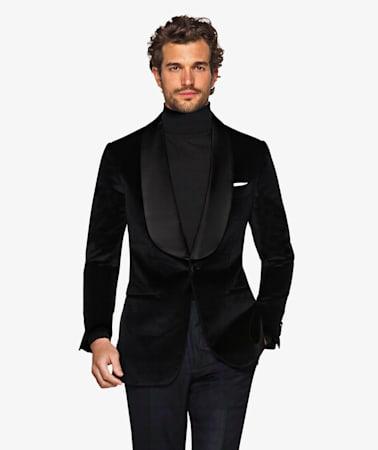 Washington Black Jacket