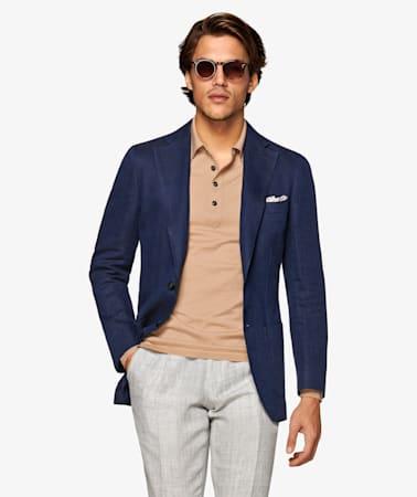 Jacket_Blue_Herringbone_Havana_C1305I
