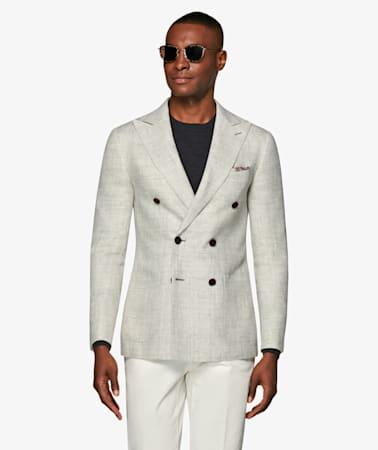 Jacket_Light_Grey_Plain_Havana_C1307I