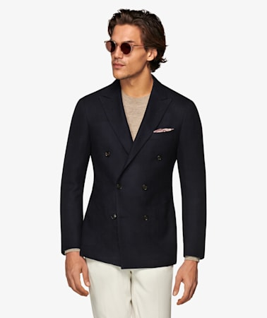 Jacket_Navy_Plain_Havana_C1335I