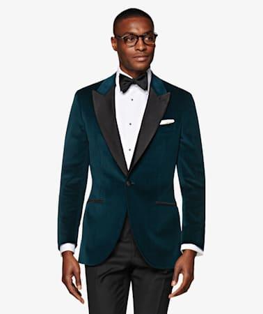 Lazio Blue Jacket