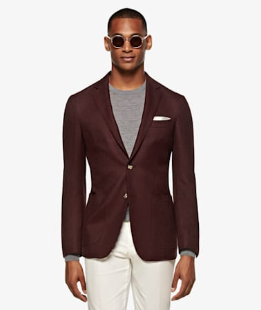 7b5cef750f Tailored Jackets for Men | Suitsupply Online Store