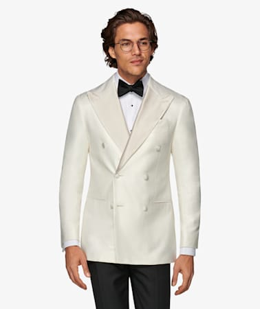 Jacket_White_Plain_Havana_C5621I