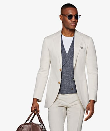 Havana Sand Suit