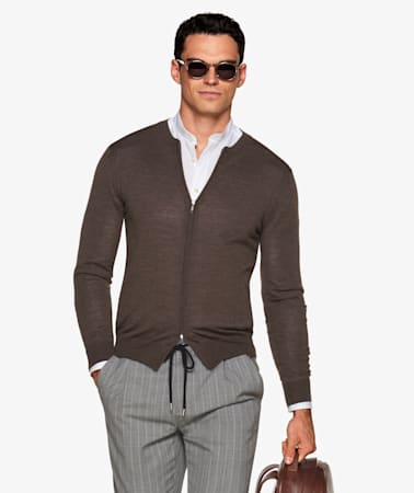 9de47d4bb Knits: Sweaters, Cardigans, Crewnecks and more | Suitsupply Online Store