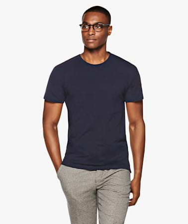 Navy_Crewneck_T-shirt_TS036