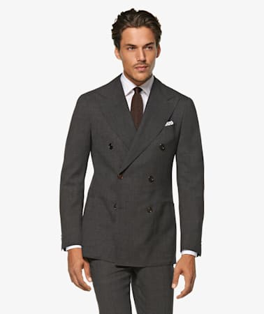 Havana Grey Suit Separates
