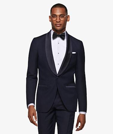 Havana Navy Tuxedo