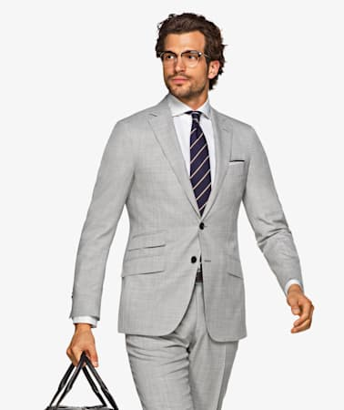 Suit_Light_Grey_Plain_Sienna_P4830I