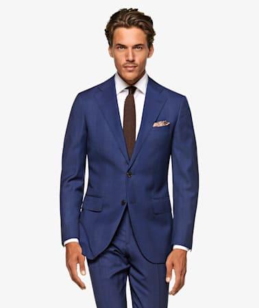 Suit_Mid_Blue_Check_Lazio_P5301I