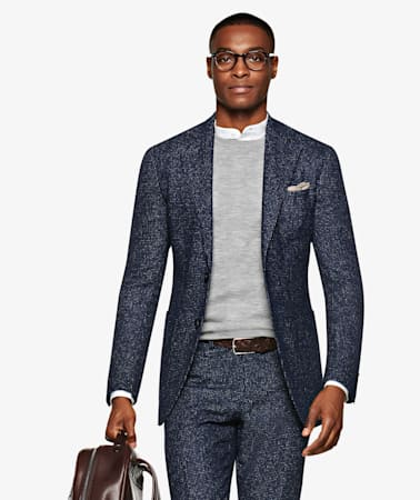 Suit_Navy_Plain_Havana_P5521I