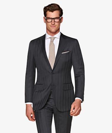 Suit_Dark_Grey_Herringbone_Lazio_P5562I
