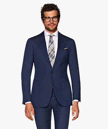 Suit_Navy_Plain_Havana_P5566I