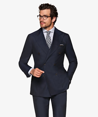 Suit_Navy_Plain_Havana_P5567I