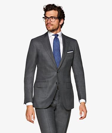 Suit_Dark_Grey_Check_Lazio_P5572MI