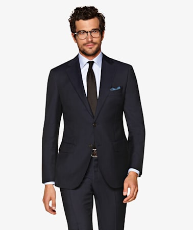Suit_Navy_Basket_weave_Napoli_P5576I