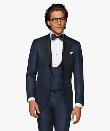 ecc70783d18 Eveningwear - Complete Your Black Tie Look | Suitsupply Online Store