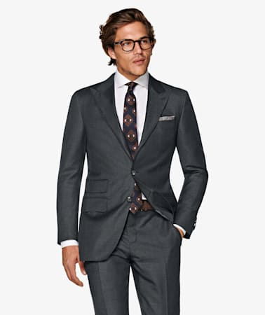 Suit_Grey_Check_Washington_P5716I