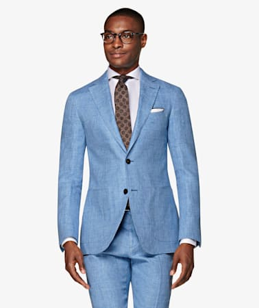 Suit_Light_Blue_Plain_Havana_P5749I