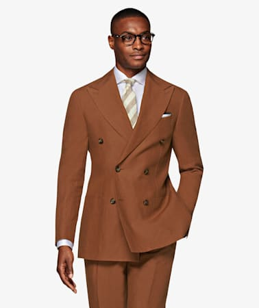 Suit_Brown_Plain_Havana_P5760I