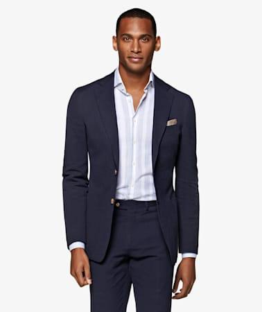 Suit_Navy_Plain_Havana_P5764I