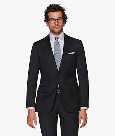 Suit_Navy_Herringbone_Napoli_P5806I
