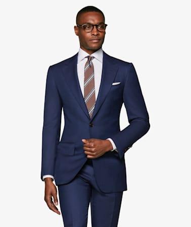 Washington Navy Suit