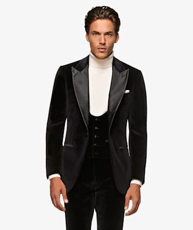 Eveningwear , Complete Your Black Tie Look