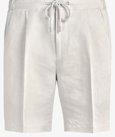 Sand Drawstring Ames Shorts