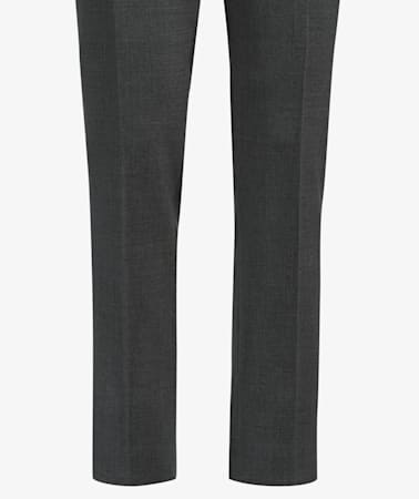Dark Grey  Soho Trousers