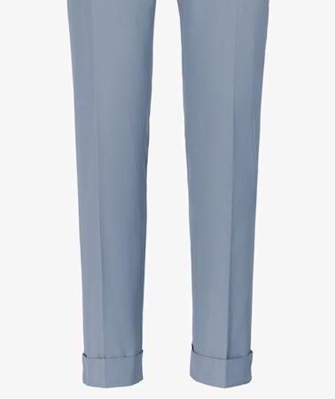 Light Blue  Bolton Trousers