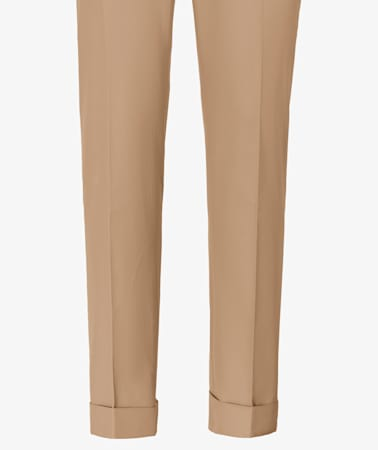 Camel  Bolton Trousers