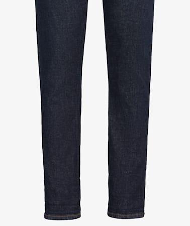 Dark Blue 5 Pocket Alain Jeans