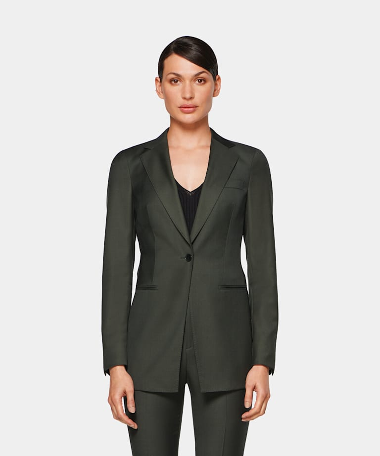 Women S Suits Suitsupply Online Store