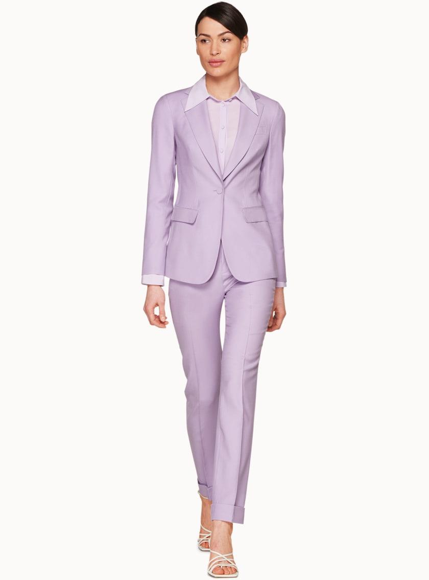Cameron Lilac Suit