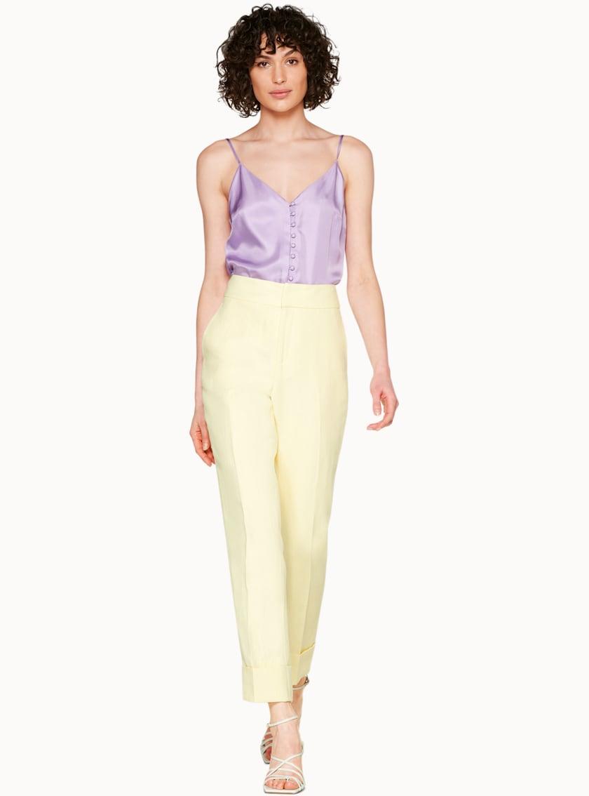 Athens Lilac  Top