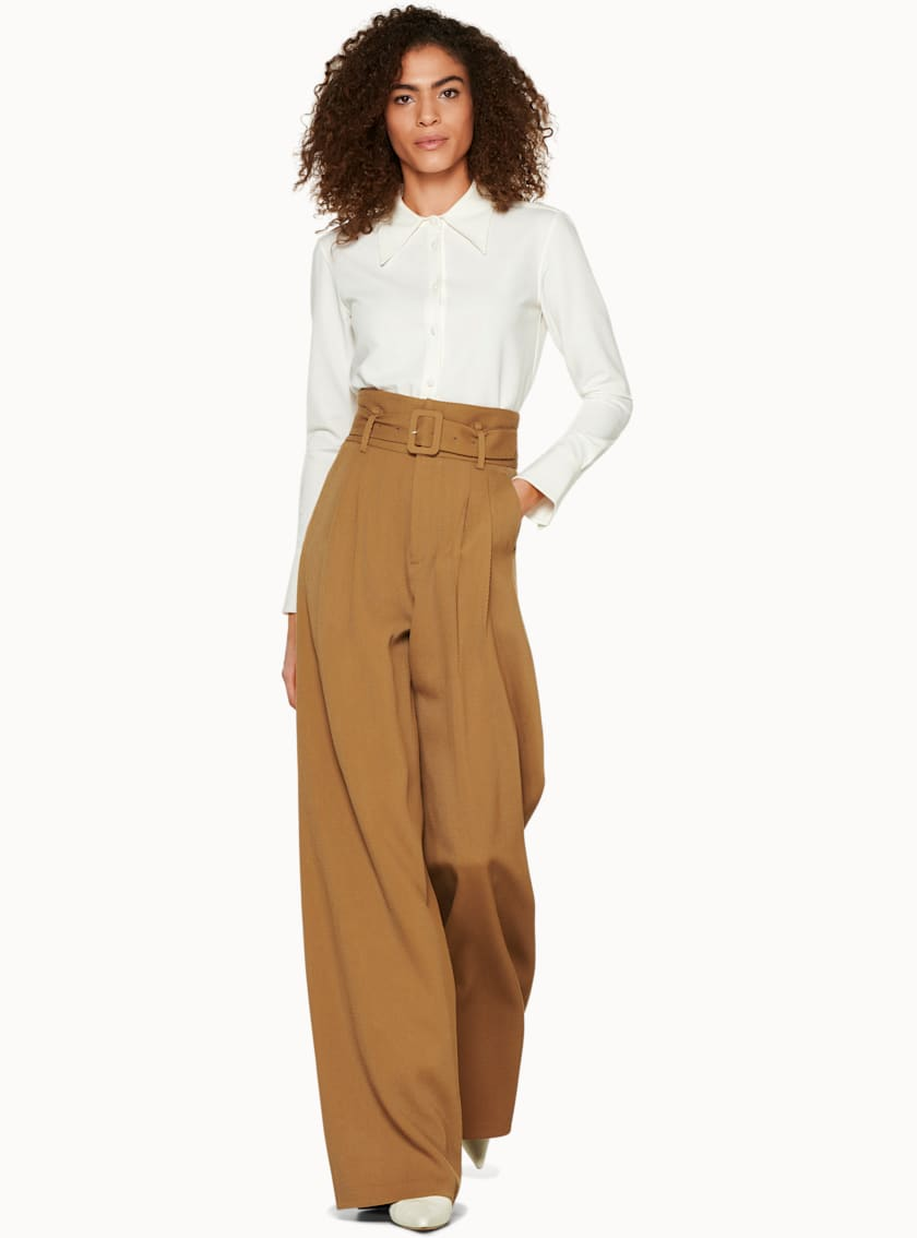 Frankie Camel  Trousers