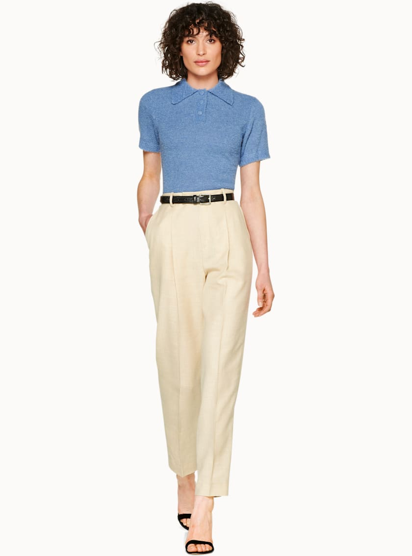 Billy Sand  Trousers