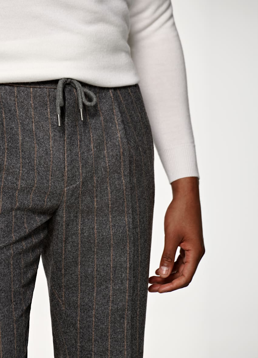Men/'s American Waffle Swirl Ice Cream Gray Mesh Shorts Size S-2XL B914