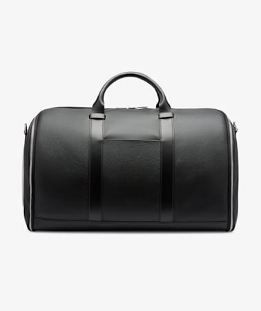 Black Holdall Suit Carrier