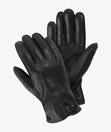 Dark Brown Gloves