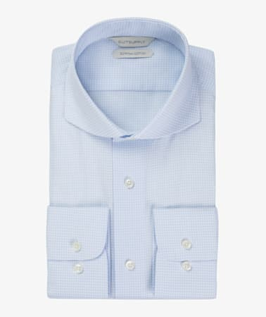Wonderbaarlijk Formal and Washed Shirts for Men | Suitsupply Online Store XO-32