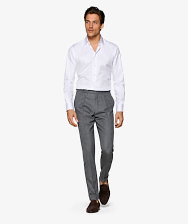 Nieuw Formal and Washed Shirts for Men | Suitsupply Online Store ET-19