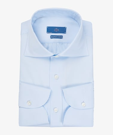 Jort Light Blue Shirt