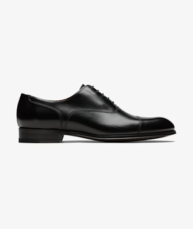 Black Oxford