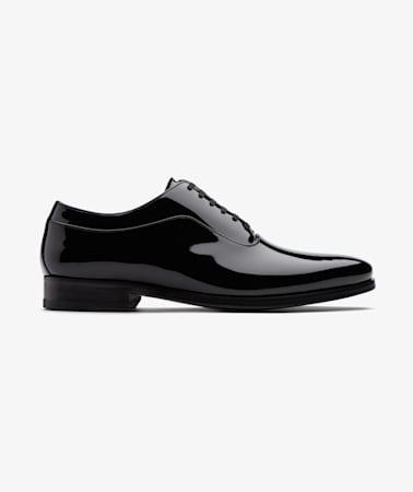 Black Tuxedo Shoe
