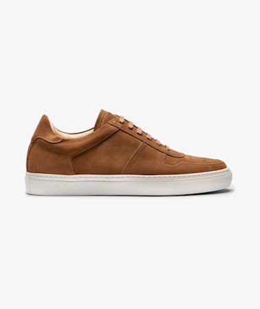 Camel Sneakers